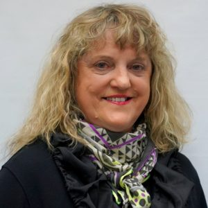 Simone HASLACHER