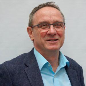 Yves TSCHAMBER