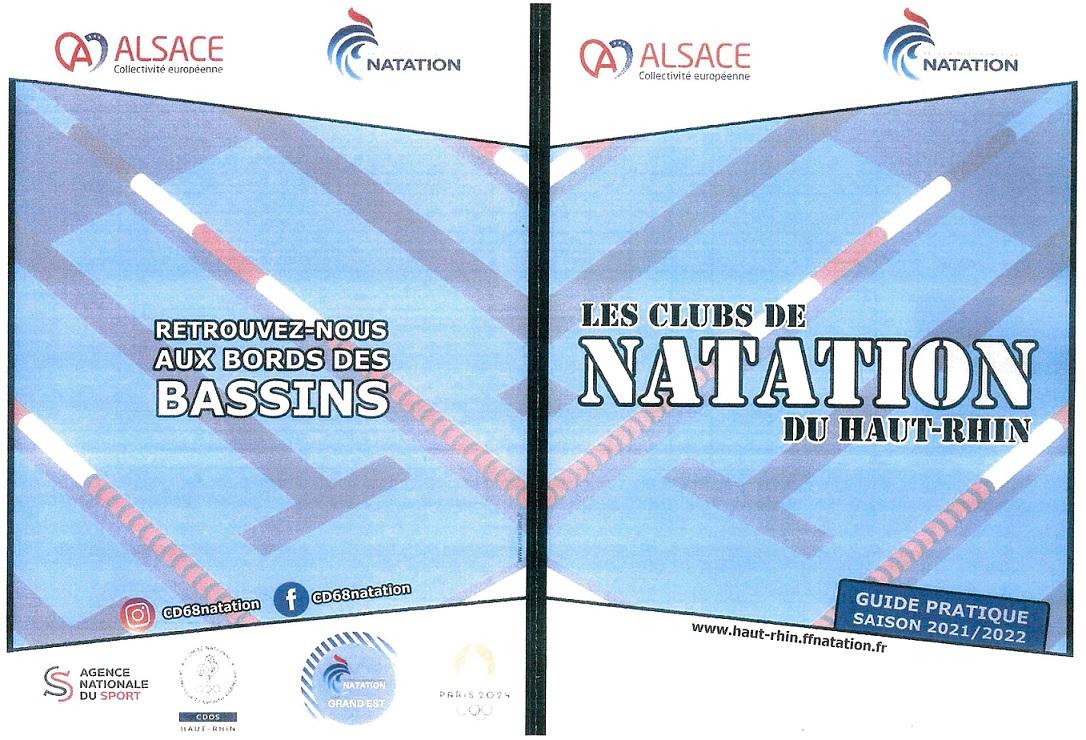 Natation 1